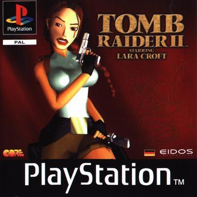 Tomb Raider II - 1997