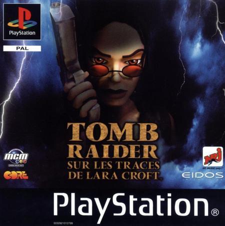 Tomb Raider : Sur les traces de Lara Croft - 2000