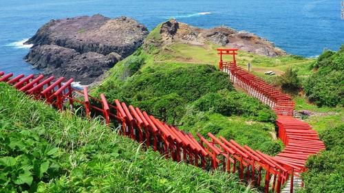 Culture Japon : La Géographie