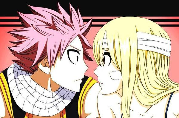 Fiction Nalu