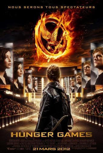 Le film, Hunger Games