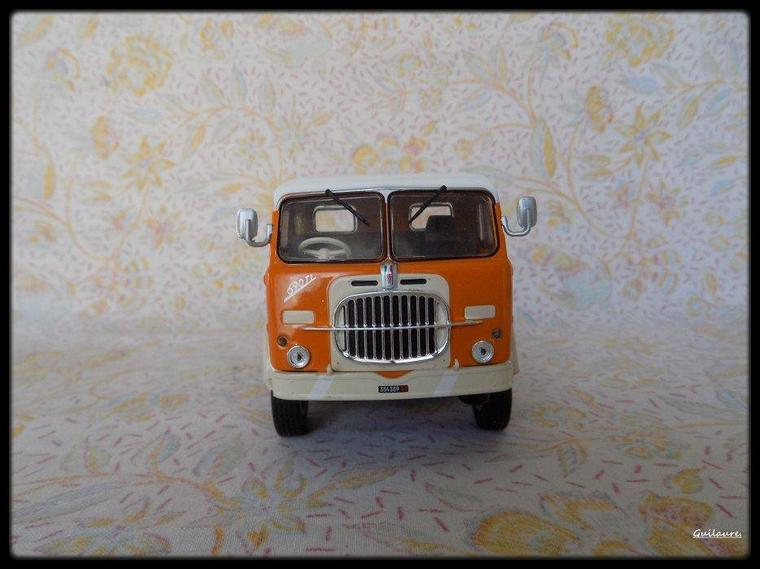 Fiat 690 t1  (1961-1969).