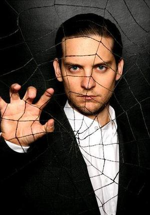 Tobey Maguire ♥♥