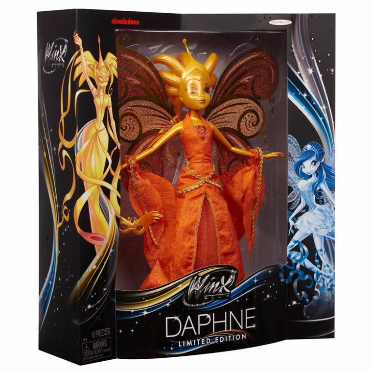 Daphné saison 5