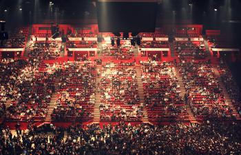 2. Un concert innoubliable