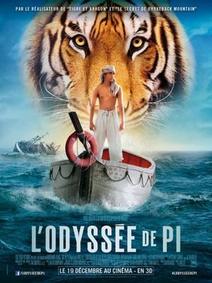 L'Odysée de Pi