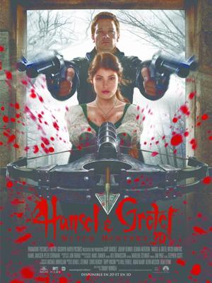 Hansel & Gretel : Witch Hunters