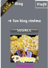 Blog Star !