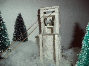 Village De Noel Fait Maison Village de noël fait maison   grimpeur du 84's blog   Skyrock.com