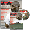 INTERNATIONAL HIP-HOP n°6, PREMIER MAG 2 HIP-HOP SUR DVD EN KIOSQUE depuis le 20 Juillet  2009  !!!
