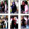 05.06.09  Miley Cyrus au concert de Mitchel Musso.