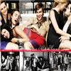 Gossip GirlBlair & Chuck (L)