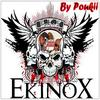 EKINNOX FEAT R-ONE - CUPiiD0N ♥ (2009)