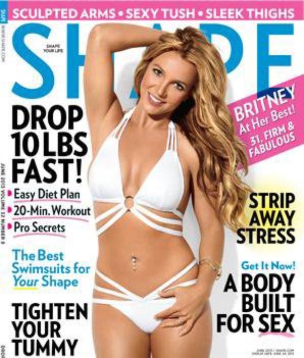 Britney Spears : Elle confirme son projet de show à Las Vegas