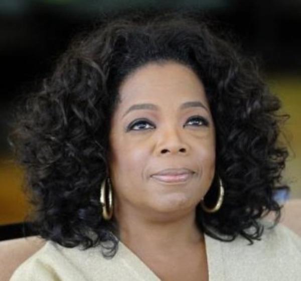 Forbes List: Oprah Winfrey élue a nouveau la célébrité la plus puissante du monde