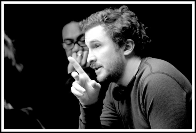 Réalisateurs - Darren Aronofsky