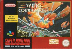 Wing Commander - Origin Systems