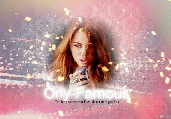 Bienvenue sur Orly-Famous