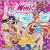 WINX LA MAGIE SCINTILLANTE (2007)