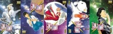 Collection Gin Tama