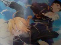 Goodie Full Metal Alchemist - Poster