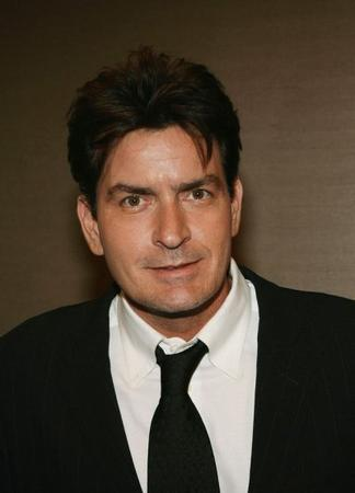 Charlie Sheen : The Come Back