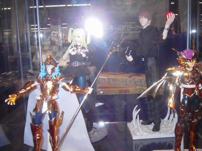Paris Manga 8 éme éditions photos 2