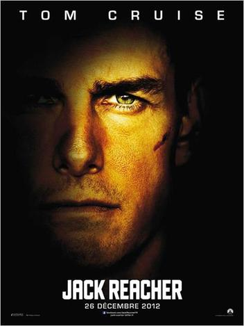 [  Jack Reacher  ] [  2012  ]