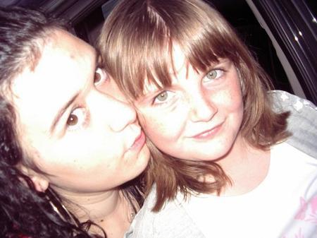 Belle soeur je t'aime (l)