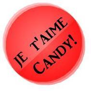 Candy, mon cadeau de Noël ♥