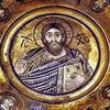 Cathédrale Sainte-Sophie, Kiev, Christ Pantocrator de la coupole