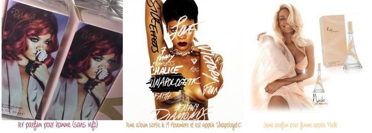 Bienvenue sur Vita-Rihanna !