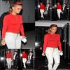 *  21/06/10 : Rihanna et son petit ami ont été diner au restaurant « Philippe Chow » à Los Angeles.   *