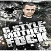 g-style fuck mother