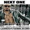 Show de Nichol's