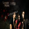 La série The Vampire Diaries : le résumé et ma critique