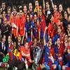 This is BARCA  :D