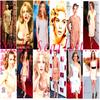 La mode vue par Scarlett Johansson : Le NUDE