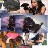 """Info loufoque .   Vanessa est célèbre, son copain aussi et on parle même pas du chien !  .   Shadow (""""ombre"""" en français), le chien de Vanessa, une petite femelle caniche trop mignonne, est le plus célèbre des chiens d'Hollywood !   .   En effet, Shadow  à été nominée dans une catégorie canine de la cérémonie des Teen Choice Awards ... Okay ... On va faire comme si on avait rien entendu.  .  Voici ce que Vanessa déclare : « Elle n'arrêtait pas d'aboyer en apprenant sa nomination ! Je suis si fière d'elle ! J'espère qu'elle gagnera mais, quoi qu'il en soit, elle sera toujours la première dans mon c½ur ! »   ."""