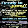 28 février Ready to Jump part.2