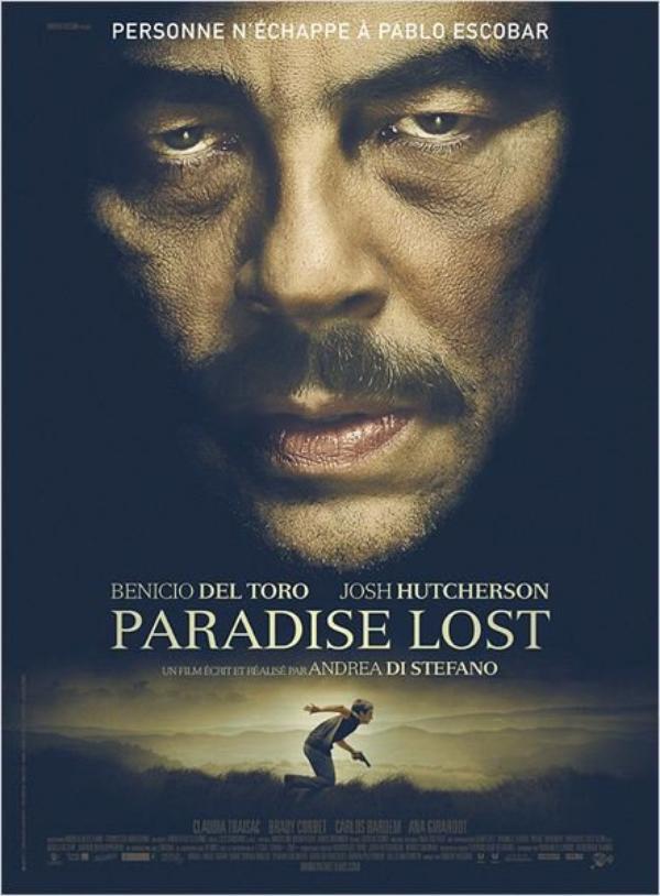 """"""" Paradise Lost""""   Actuellement au cinéma !"""