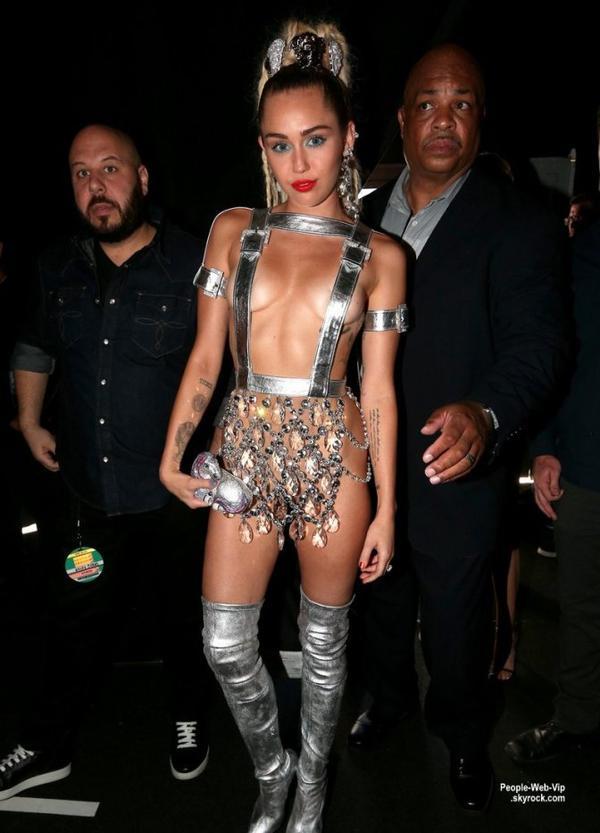 - MTV Video Music Awards 2015 -