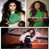 Nouveau photoshoot de Nina pour Zink magasine - Ton avis ?  =)