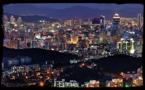 Chap 4: Un week-end a Séoul