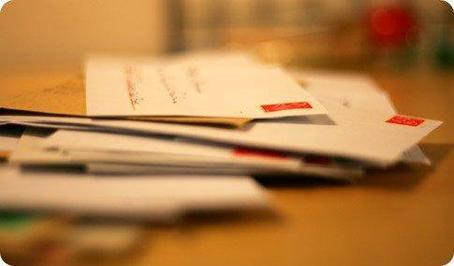 Chap 6: Une lettre et un cadeau.