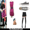 Dress like . Miranda Cosgrove
