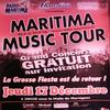 8-p  ★ ★ MARITIMA MUSIC TOUR ★ ★  8-p