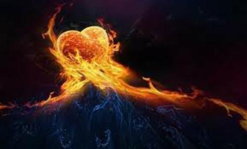 Cette Intarissable source de jouvence...Cette Passion étincelante...Survivre à cette stupide soif de vengeance!!!!