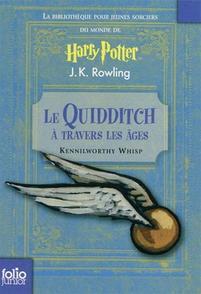 Les 3 livres écrit par J.K Rowling ( hors saga ).