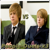 Duel 21 : Dylan Sprouse  OU Cole Sprouse !!